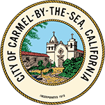 City of Carmel home page