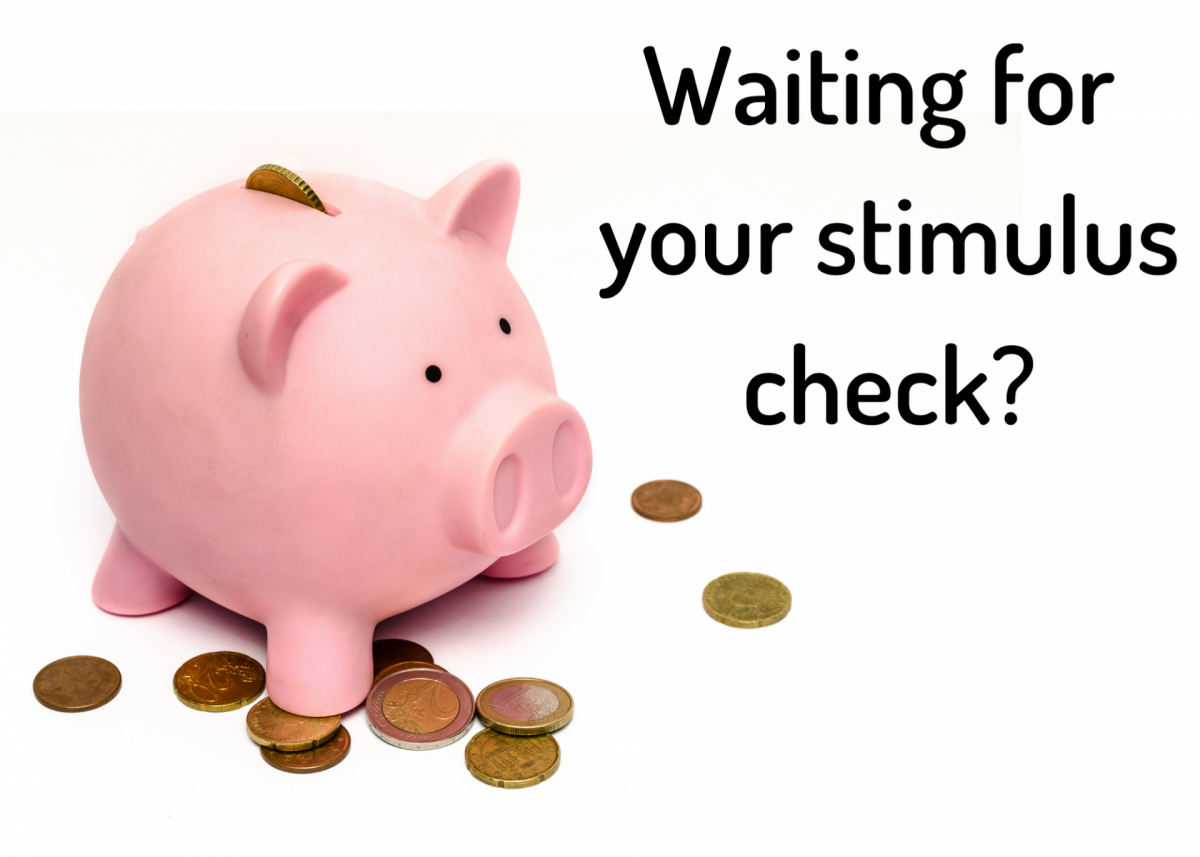 Waiting For Your Stimulus Check City Of Carmel