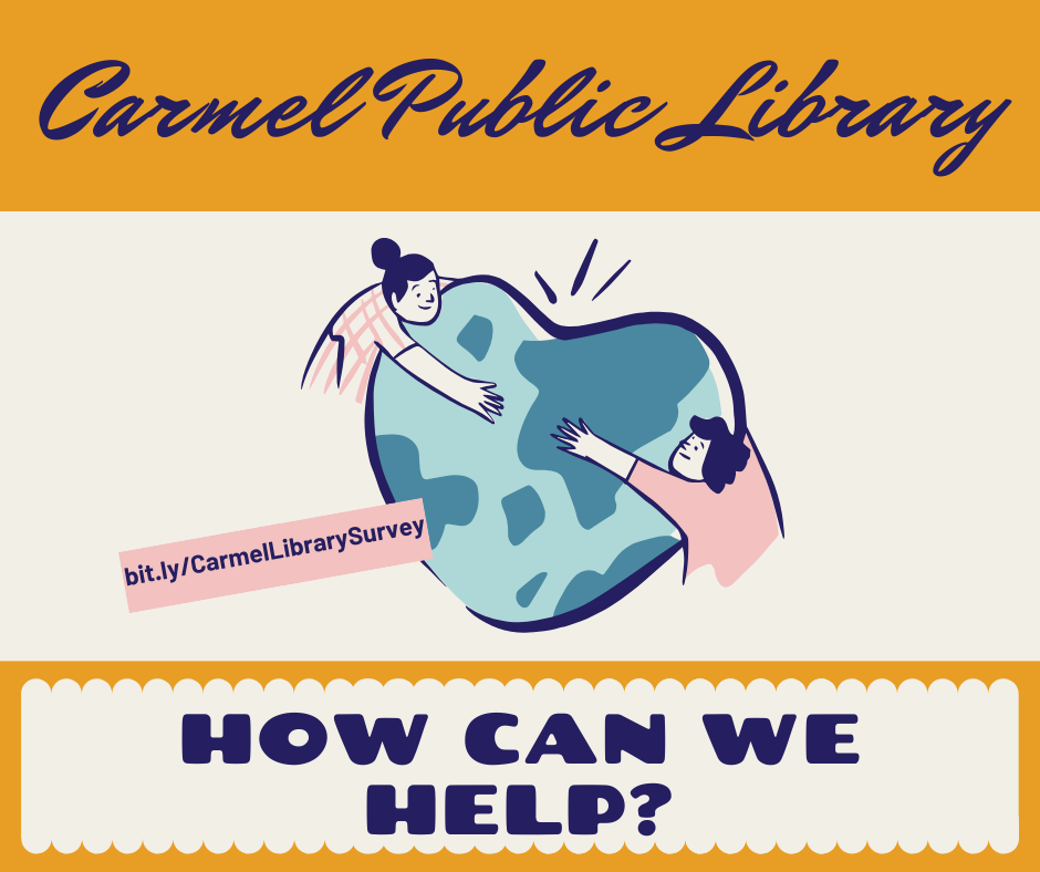 """Our doors may be closed, but we're still here for you. Hold on to your books! Due dates extended to 6/30. Book drops are closed. Get a library card online. eBooks & More: Our online resources are always open. Need help? Call (831) 624-4629"""