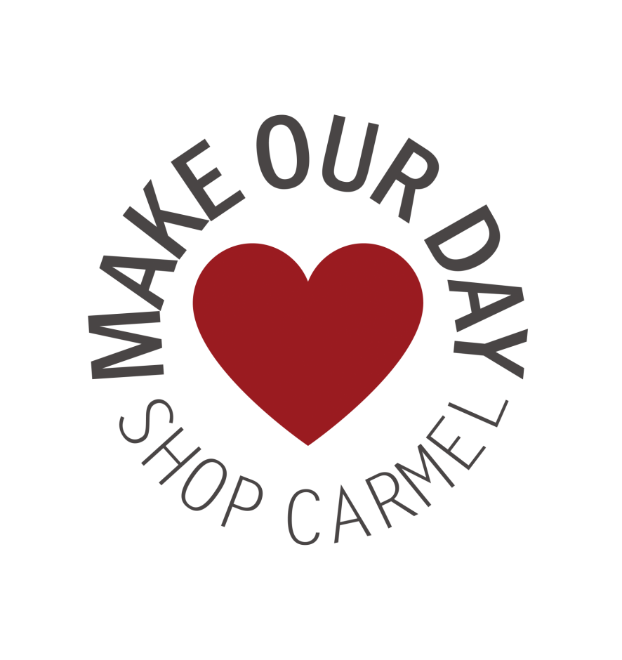 Make our day, shop carmel