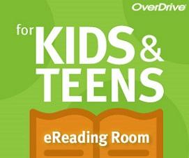 eReading Room for Kids and Teens